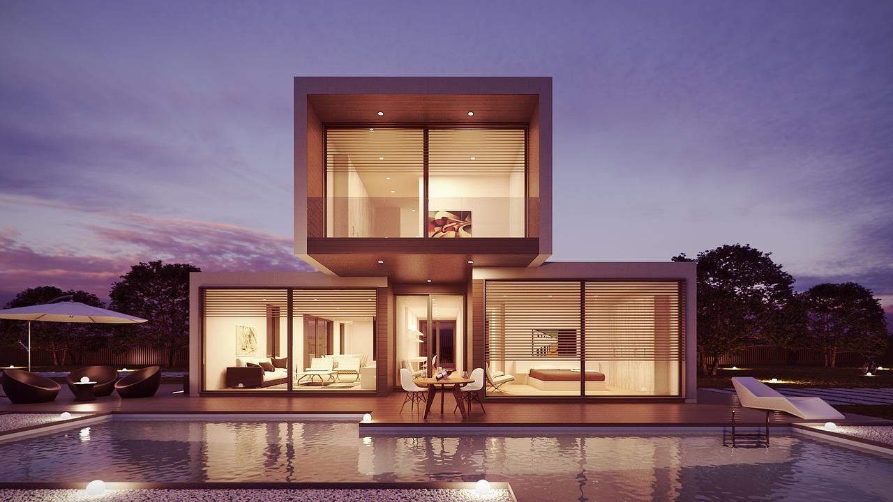 Dom presne podľa mojich predstáv – kde začať?