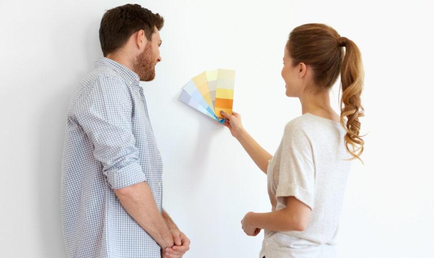 Vplyv farieb a vzorov vo vašom interiéri
